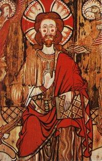 St. Olav, Norges evige konge