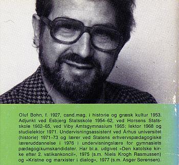Oluf Bohn