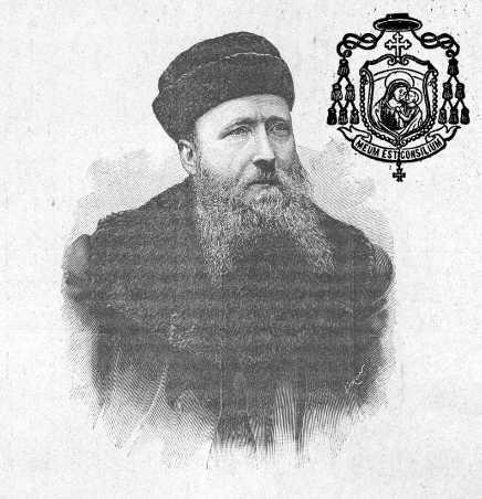 Johannes Olav Fallize - Meum est consilium
